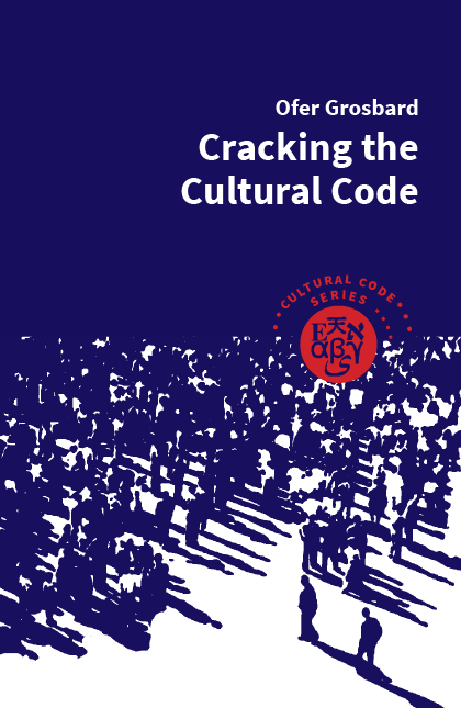 Cracking the Cultural Code